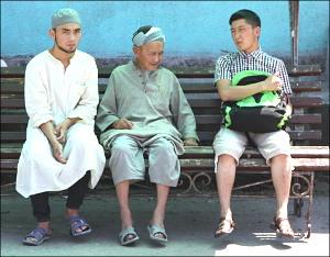 Тихий легион: В Кыргызстане разрастается религиозное движение «Таблиги джамаат»