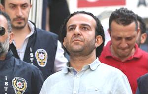 Репрессии в Турции: фото десятков арестованных журналистов