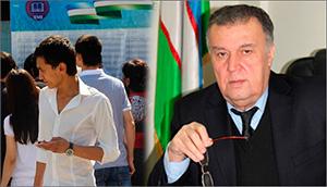Ўзбекистон: Мамлакат маданиятининг бош олийгоҳидаги коррупция ва яккаҳокимлик