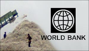 Снова «бла-бла-бла». Как Всемирный банк ответил на вопросы правозащитников об Узбекистане