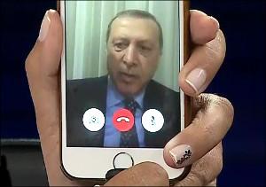 Al-Monitor: Попытка переворота - искусный розыгрыш Эрдогана?