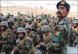 Все ли делает Афганистан для борьбы с терроризмом?