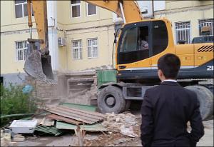 Туркменистан: Ашхабад - мертвая зона