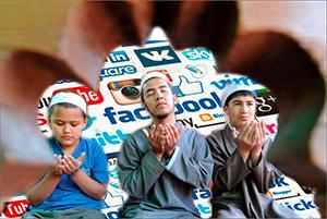 Тихий легион: Религиозные радикалы уходят в интернет