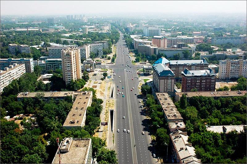 ВУзбекистане будет проведена инвентаризация объектов недвижимости
