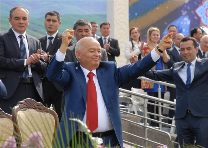 Президент Узбекистана 78-летний Ислам Каримов госпитализирован. может быть, инсульт