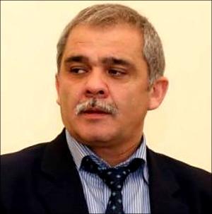 Каромат Шарипов