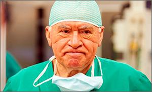 Life.ru: Кардиолог Лео Бокерия все-таки летал в Узбекистан к Исламу Каримову