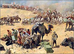 Секреты «Туркестанских генералов»: И Уч-кудук, и Киндерли