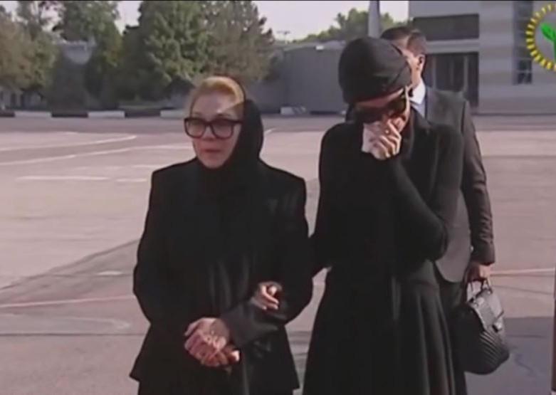 Старшая дочь Ислама Каримова под домашним арестом