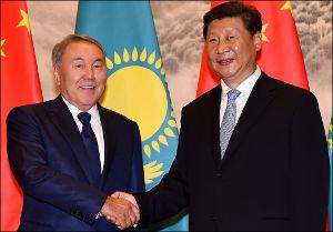 Страсти по земле: Дубль два, или Что сулит экспансия китайского производства в Казахстан