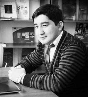 Рафаэль Саттаров