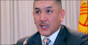Кыргызстан: Новую Конституцию в парламенте будет лоббировать хулиган и насильник?