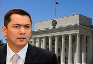 Кыргызстан: Распад коалиции открывает Омурбеку Бабанову путь в кресло премьера
