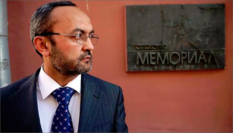 Россия: Правозащитный центр «Мемориал» обеспокоен преследованиями своего сотрудника - этнического узбека Бахрома Хамроева