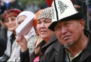 Мой киргизский вояж. Заметки российского социолога о Бишкеке, Оше и женской доле