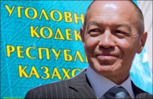 Казахстан: Оппозиционер Владимир Козлов - о личности Тулешова и его роли в «деле Бокаева и Аяна»
