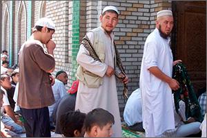 Тихий легион: Исламский культурный центр в Бишкеке как мина замедленного действия