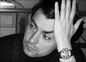 Вадим Муратханов: «Я рос под защитой махалли…»
