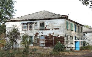 Кому жить на массиве «Спутник» в столице Узбекистана?