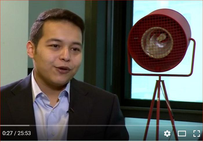 Внук Ислама Каримова: Двойника Гульнары Каримовой демонстрируют всем вУзбекистане