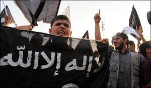 Вербовка таджикистанцев в ИГ: В России проще, чем на родине