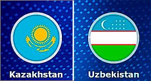 Қозоғистон vs Ўзбекистон: Ғайирлик ва лидерлик