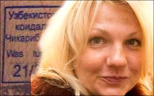 "Ўрик данаклари ва ""Русский мир"": Нимага Екатерина Сажневани Ўзбекистондан депортация қилишди?"