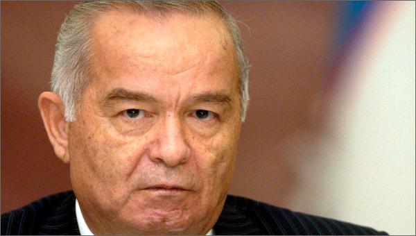 Россия: Мосгордума одобрила установку памятника Исламу Каримову в сквере на Полянке