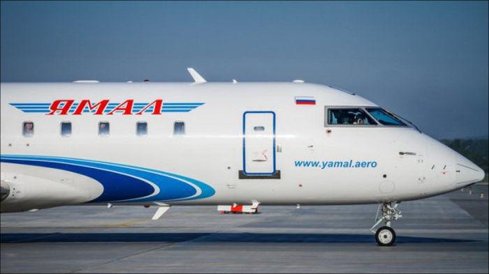 Авиакомпания «Ямал» неприостанавливала реализацию билетов вТаджикистан