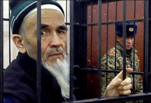 Kyrgyz court leaves life imprisonment verdict in Askarov case in force