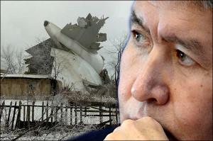 Где вы, господин президент? Общественность Кыргызстана недоумевает по поводу молчания главы государства