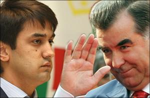 «Семейный» Таджикистан, или Как Рахмон строит свой непотизм