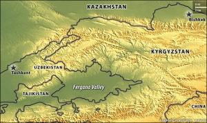 По европейскому подобию. Быть ли Центральноазиатскому Совету?
