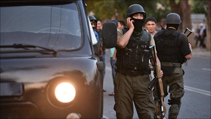 Повреждены дом и4 авто— ГПС оконфликте награнице сТаджикистаном