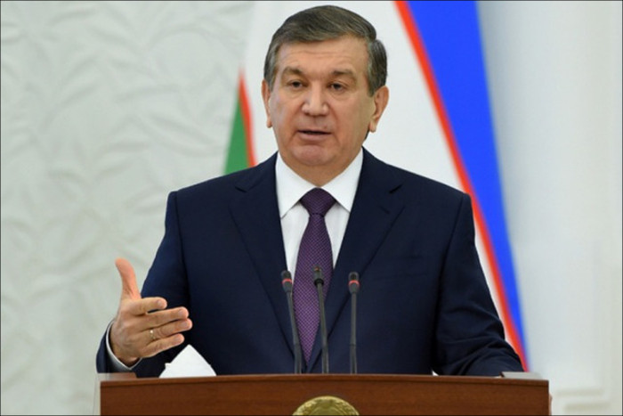 Узбекистан: Президент устроил разнос правительству, которое возглавлял в течение тринадцати лет