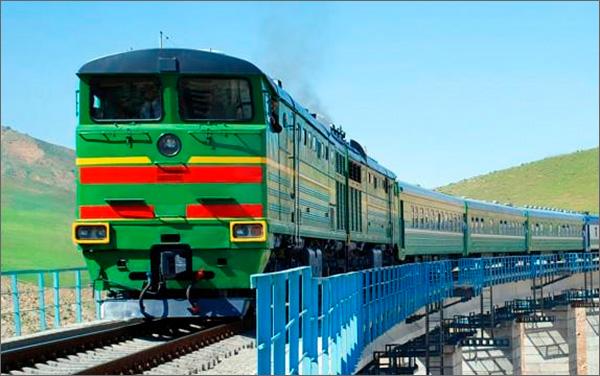 Таджикистан иУзбекистан обсуждают новейшую железную дорогу в Российскую Федерацию
