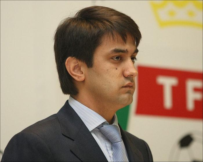 Сын президента Таджикистана назначен мэром Душанбе