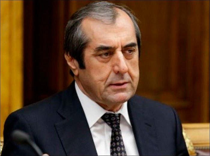 Прошлое руководство мэрии Душанбе подозревают вхищении бюджетных средств
