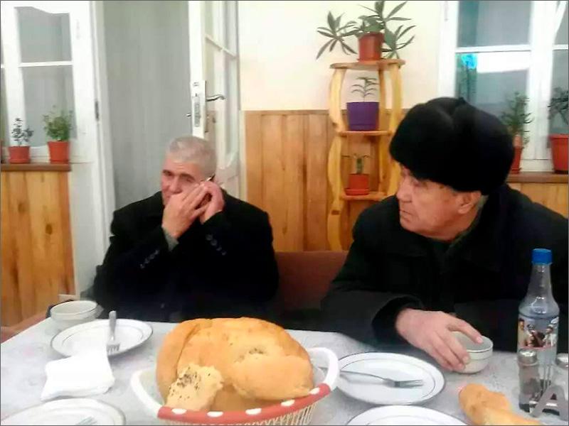 Политзаключенного, отсидевшего 17 лет, освободили вУзбекистане