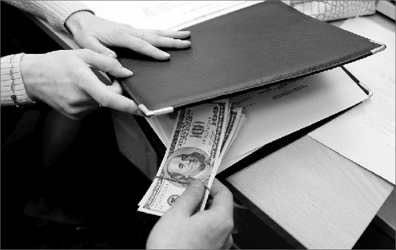 ВУзбекистане принята программа по сопротивлению коррупции