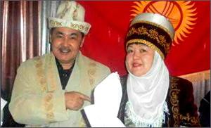Киргизы на Таймыре: Дружная община, родной язык и барашек с материка