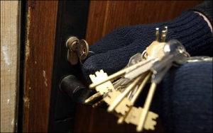 По нужде и по призванию. Душанбинцы жалуются на рост квартирных краж