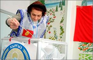 Президентские выборы в Кыргызстане и национальный вопрос