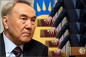 Казахстан: Зачем и кому госслужащие присягают на верность