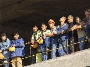 Голоса миграции. Сами из Таджикистана: «Я старший и должен помогать остальным»