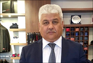 Uzbekistan: Whistleblower Businessman Ends Up Behind Bars