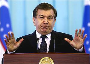 Шавкат Мирзиёев - подчинённым: «Трагедия моя в том, что я всё о вас знаю!»