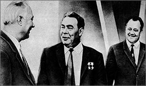 Страницы истории: Случай с Брежневым в Ташкенте - с другого ракурса