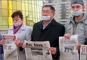 Тамара Калеева: Из-за новых поправок в законы о СМИ журналист будет виновен во всём и всегда